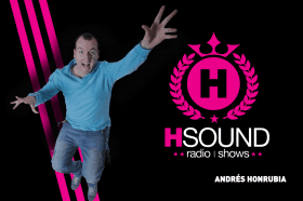 H SOUND By Andrés Honrubia