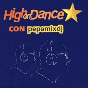 High on Dance